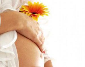 Гипертония беременных женщин отражается на умственных способностях потомства