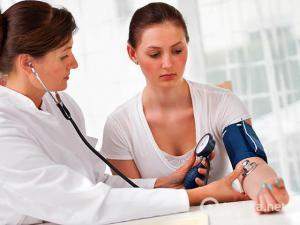 Как снизить давление: боремся с гипертонией
