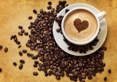 Любите кофе? Ваше сердце тоже!