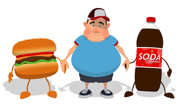 Взаимосвязь гипертонии и ожирения