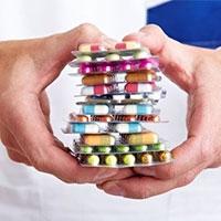 Время приема лекарств влияет на их эффективность