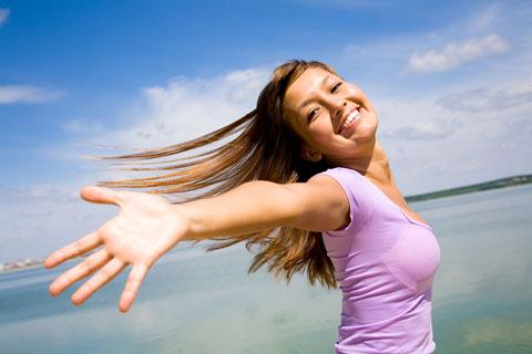 Позитивный настрой человека помогает справиться с болезнями