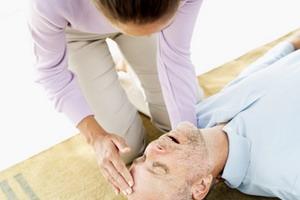 Дегидратация во время инсульта приводит к неблагоприятным исходам