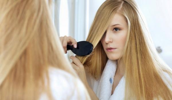Лечим выпадение волос в домашних условиях — Народные рецепты красоты
