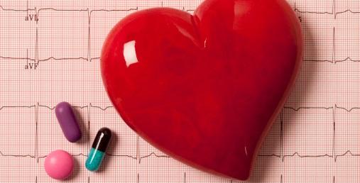 Как справляться с заболеваниями сердца народными методами?