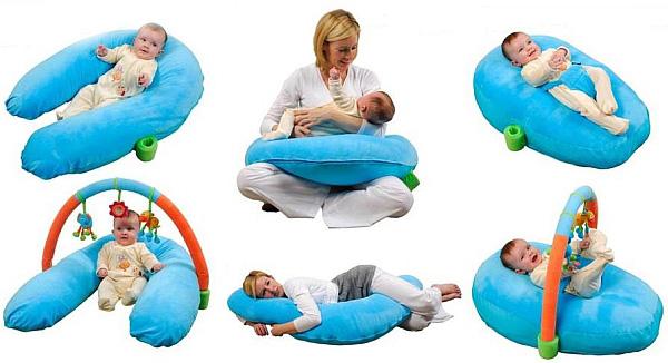 Мечта любой беременной женщины