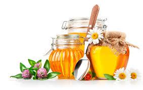 Мед и его полезные свойства