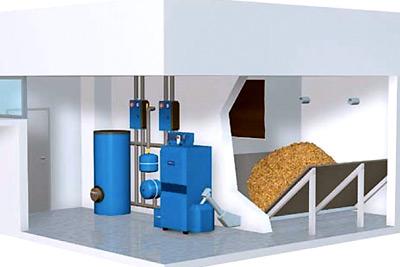 Создание оптимальной системы для отопления здания, «Сеть розничных магазинов «ГазТеплоВода»»