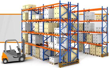 Незаменимое оборудование для складских помещений