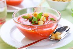 Гипертоникам поможет …суп!