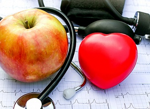 Убежим от инфаркта: полезные продукты для сердца