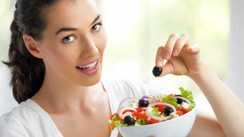Какая диета полезна для гипертоников