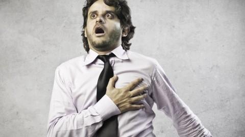 Доказано, что инфаркта можно избежать