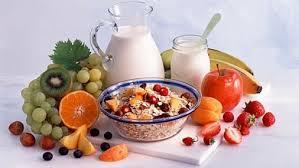 7 продуктов для здорового сердца