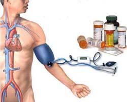 Артериальная гипертензия — способы ее лечения, диета