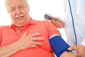 Гипертонический криз. Лечение