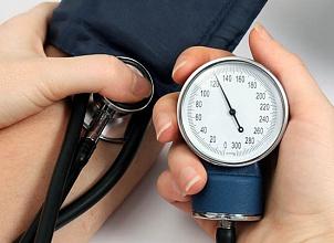 Что делать, если у вас повышенное артериальное давление