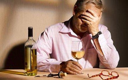 Алкоголизм: если в беде близкий человек