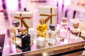 Ароматы парфюмерии: принципы создания