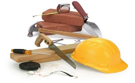 Самый легкий выбор материалов для строительства и ремонта