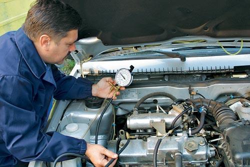 Фото №6 - слабое давление в топливной системе ВАЗ 2110