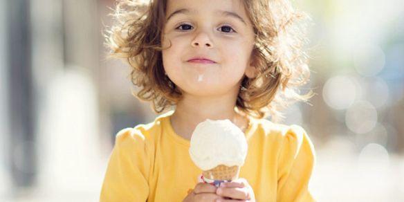 Можно ли есть мороженое при ангине?