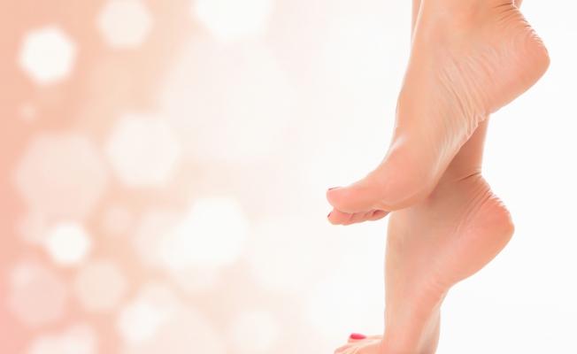 Что делать если пахнут ноги