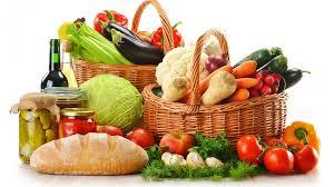 Планируем здоровое питание
