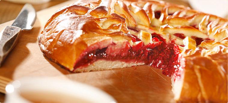 Компания 1000 обедов – вкуснейшие пироги на заказ и обеды в офис по разумной цене
