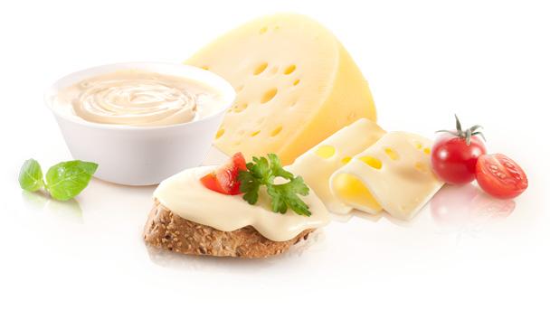 Плавленый сыр может быть вреден для здоровья
