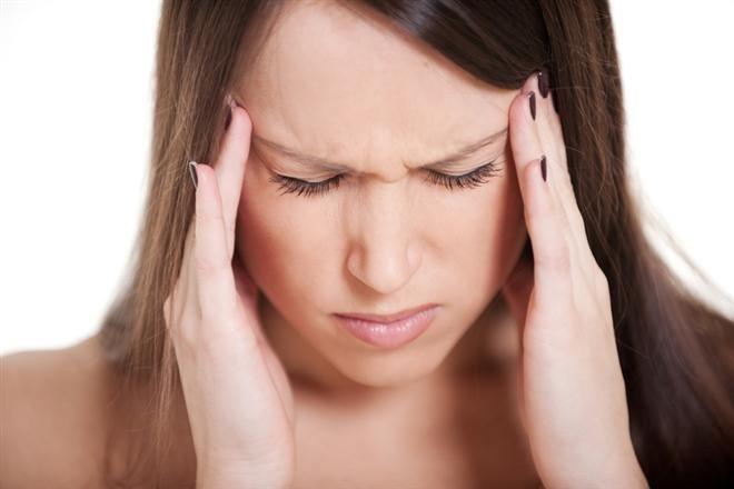 С головной болью нужно бороться!