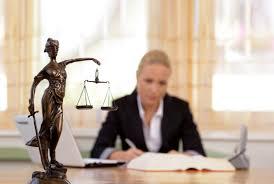 В каких случаях могут требоваться юридически консультации?