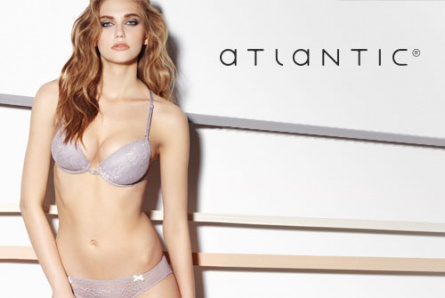 Онлайн-магазин АТЛАНТИК – модное нижнее белье для мужчин, женщин и детей по самой разумной цене