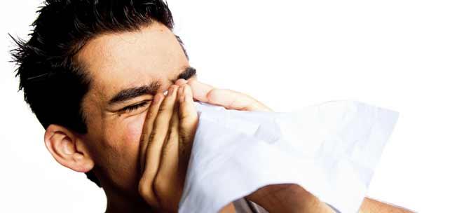 Мифы о простуде. — Лечение