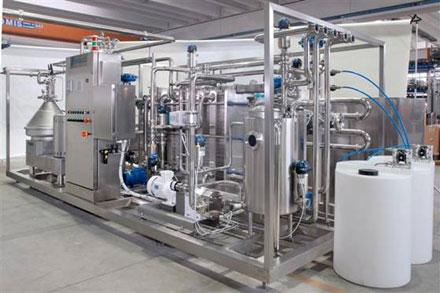 Пастеризационно- охладительная установка: как приобрести качественное оборудование?