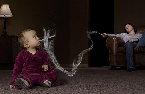 Можно ли защитить себя и своих близких от пассивного курения?