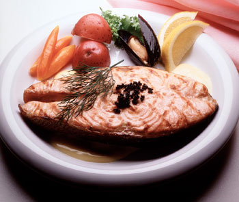 Польза рыбы для женского сердца подтверждена научно