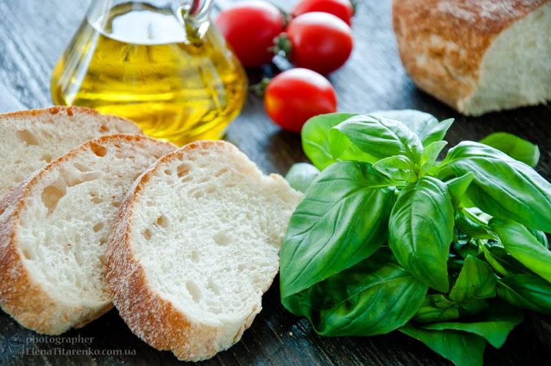 Оказывается, что хлеб с оливковым маслом снижает риск сердечного приступа