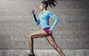 Для здоровья сердца полезнее бегать на короткие дистанции