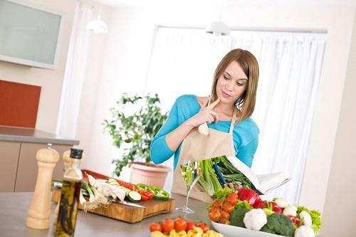 Приготовление пищи пагубно влияет на сердце