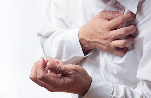 Стенокардия: признаки и диагностика