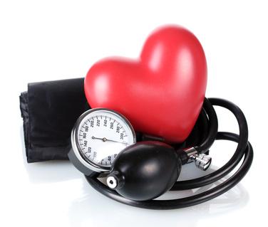 Гипертония — основной фактор риска