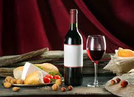 Безалкогольное вино поможет снизить артериальное давление
