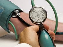 Кровяное давление напрямую влияет на успех операций