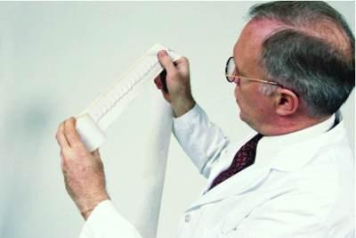 Инструментальная диагностика инфаркта миокарда
