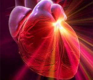 Первая помощь при боли в сердце