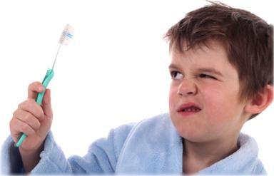 Какой должна быть зубная паста для детей?