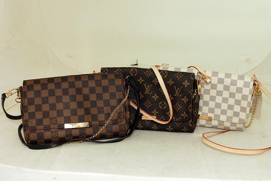Сумка Louis Vuitton дешево стоить не может!