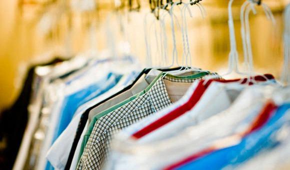 Чистое белье – это профессиональная стирка и глажение