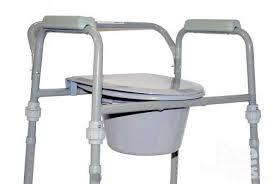 Правила выбора стула-туалета